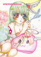 Alchemist's Clandestine by eizu