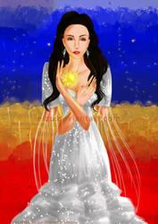 Philippine's Passion by eizu