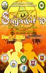 FEU Sayawit December 14, 2010
