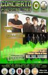 FEU Concert 2011