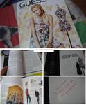 Printed Version: Annual Report Magazine by eizu
