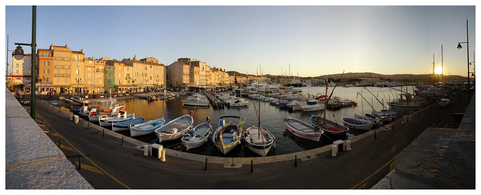 St Tropez by manuamador