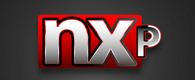 nxp emblem by nxproductions