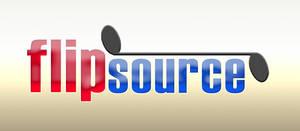 flipsource logo