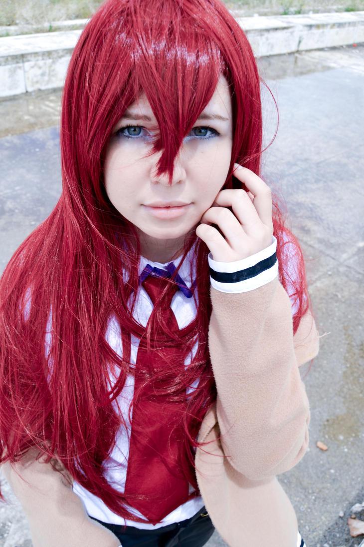 Steins Gate - Frail by YumiAznable