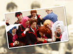 Little Busters! - Memories
