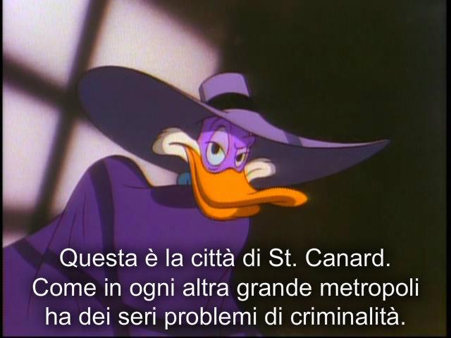 Le Piu Belle Frasi Dei Cartoni Animati.Frase Piu Bella Del Cartone Animato Darkwing Duck By Cartoniricordioggi On Deviantart