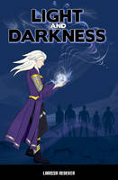 Light and Darkness new cover by dragaodepapel
