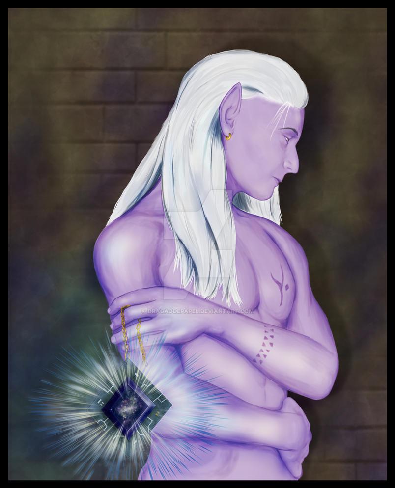 Origin by dragaodepapel