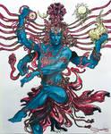 Shiva - Nataraja