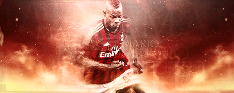 Balotelli by yuvalaloni1