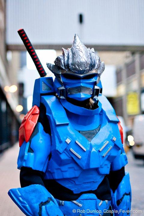 Halo 3 Costume & Master Chief Costume Halo 3