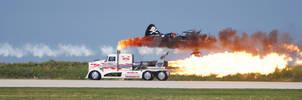 Shockwave Jet Truck 2