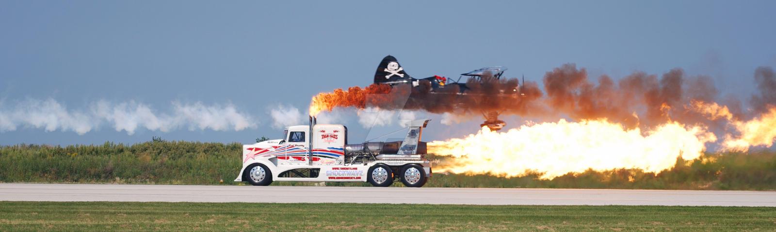 Shockwave Jet Truck 2 by GTX-Media