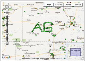 Tribute to Andy Gabrielson by GTX-Media