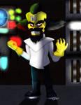 Dr Neo Cortex