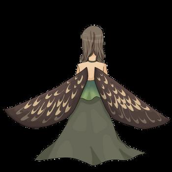 Bird by EternityKitten