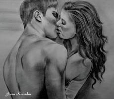 Love Is Trust ! by annakoutsidou