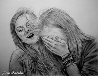 Live, Love, Laugh ! by annakoutsidou