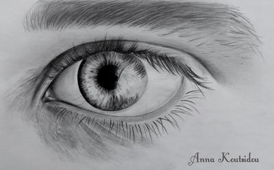 His Soul by annakoutsidou