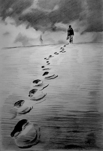 Life's Journey by annakoutsidou on DeviantArt
