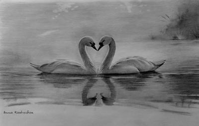 Endless Love And Loyalty ! by annakoutsidou