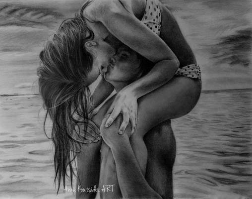 Sweet Summer Kiss