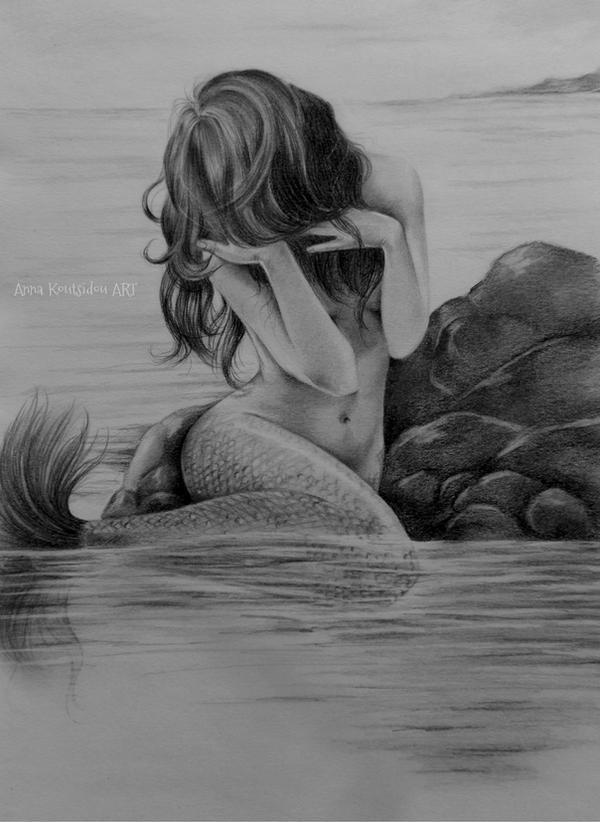 Siren Song by annakoutsidou