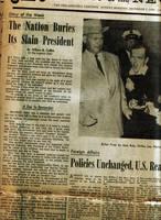headline-december-1963 by lebstock