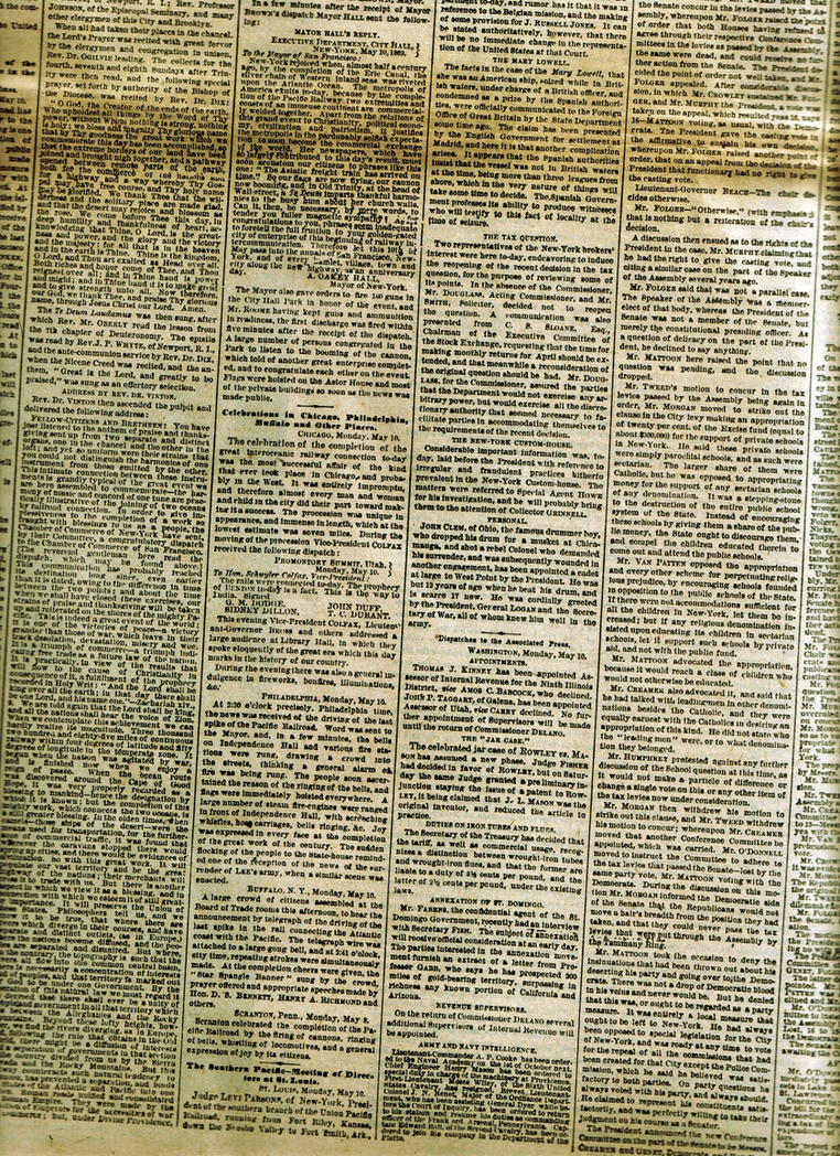 headline-may 1869 by lebstock