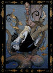 tarot, the lovers