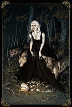 Tarot - Death