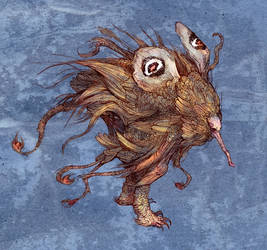 creature2 by bluefooted