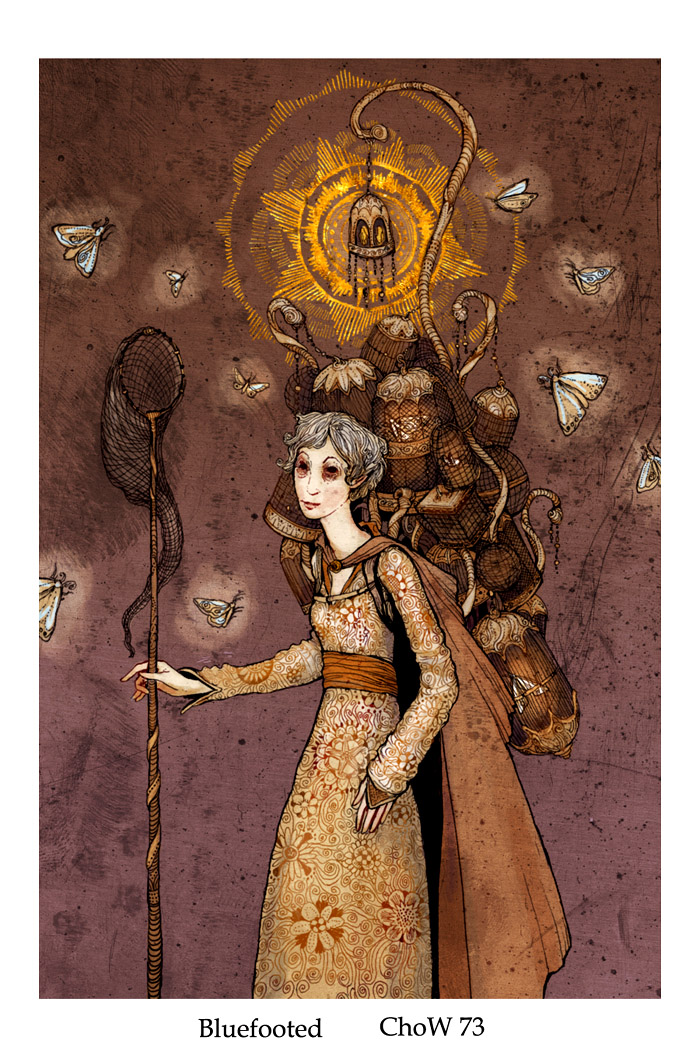 the soul collector by bluefooted