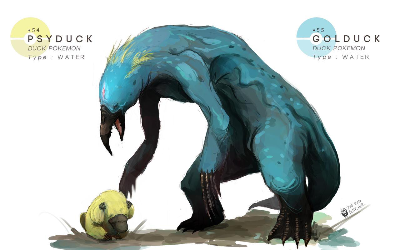 Golduck