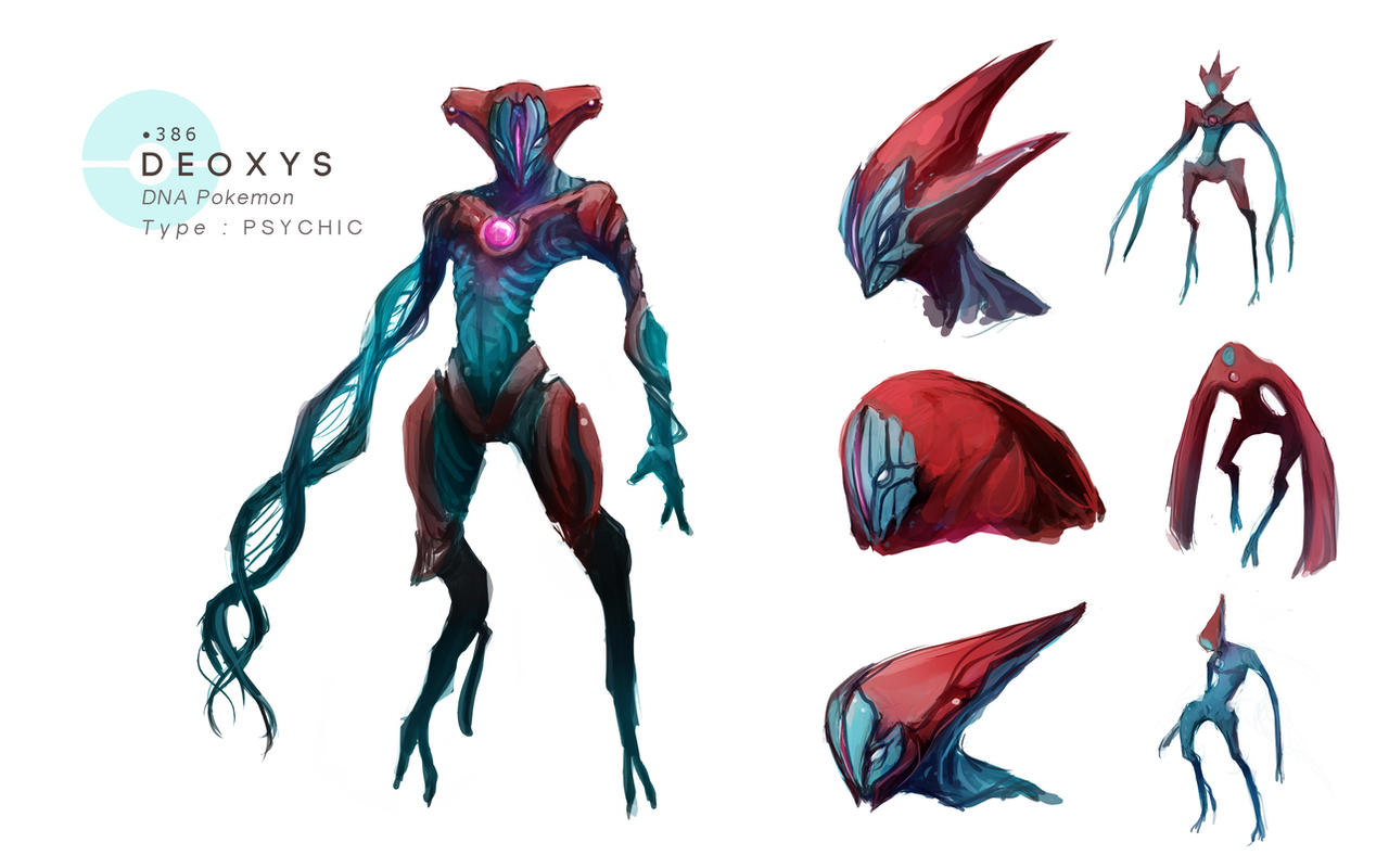 Primal Deoxys Related Keywords - Primal Deoxys Long Tail ...