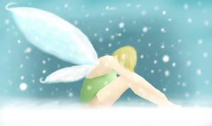 Winter Faerie