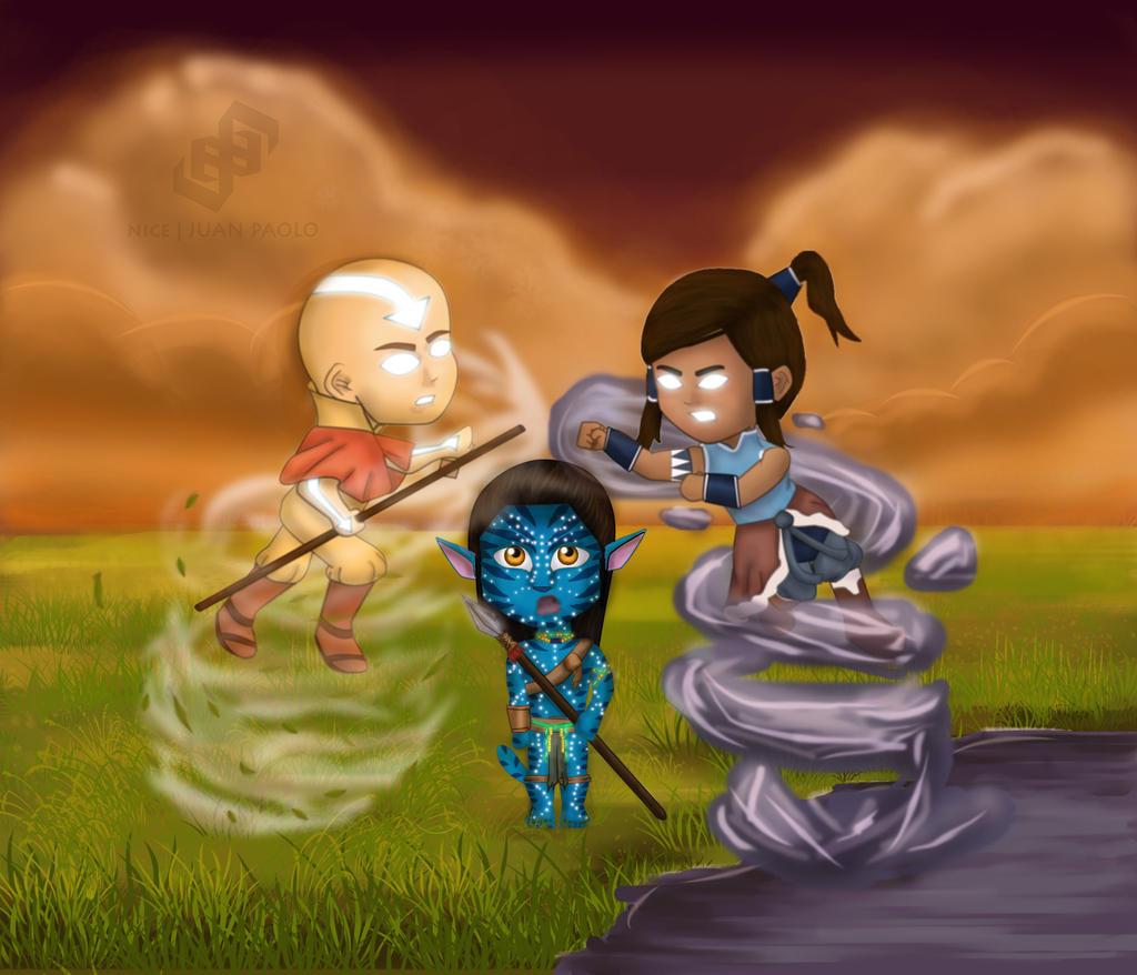 Battle of the Avatars Renew