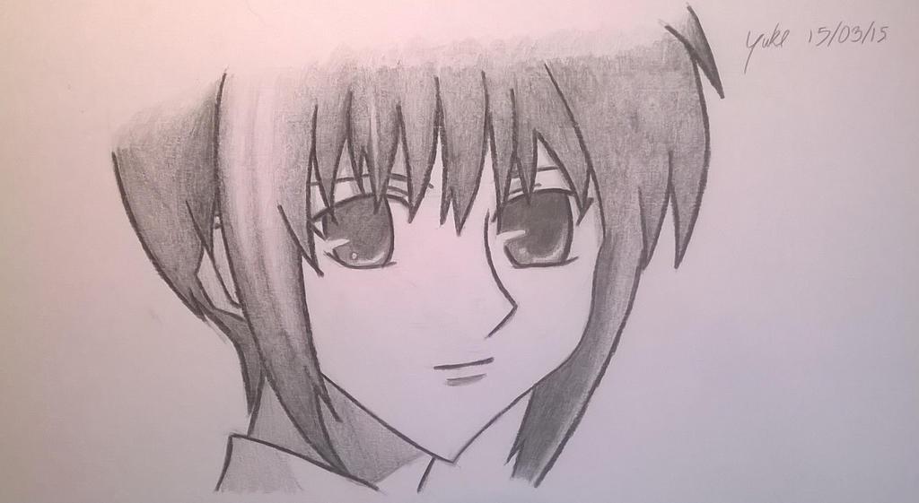 Yuki by DarkUmbreon12