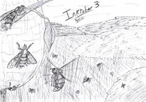 Inktober 3