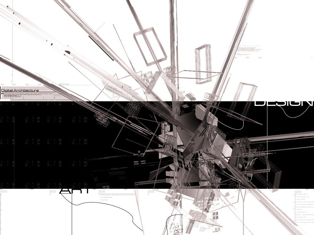 معماری دیجیتالی چیست؟