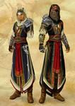 Alta uniforme by SetteLupe