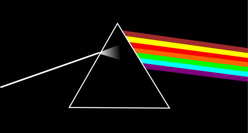 Pink Floyd The Dark Side Of The Moon By Adampanak On