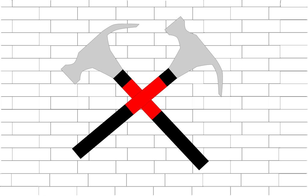 Pink Floyd The Wall V2 By Adampanak On Deviantart