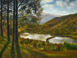 Lake District by AnnMarieBone
