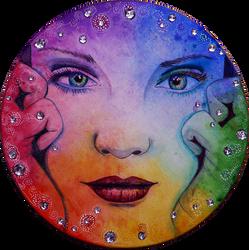 Jewel by AnnMarieBone