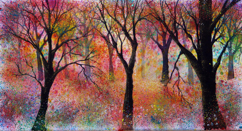 Whisper by AnnMarieBone