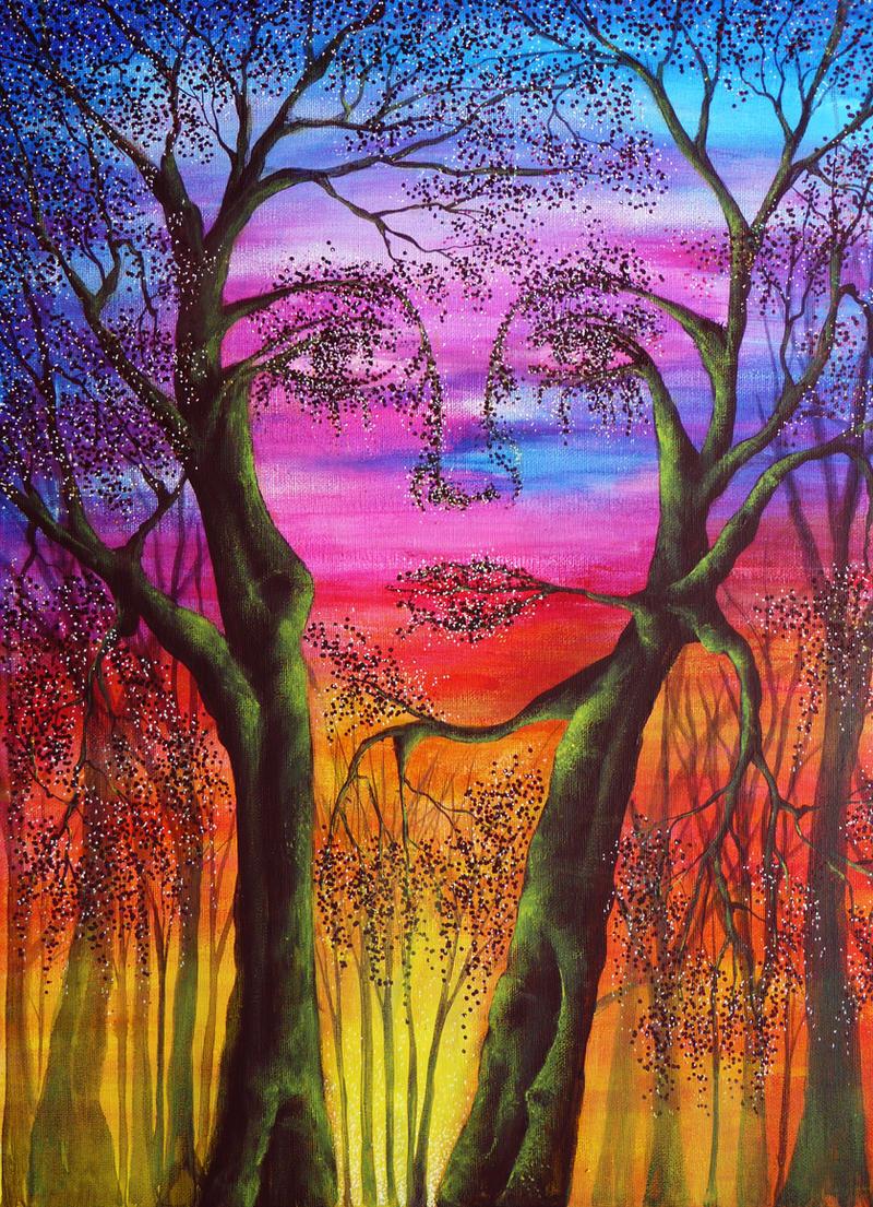 Watcher by AnnMarieBone
