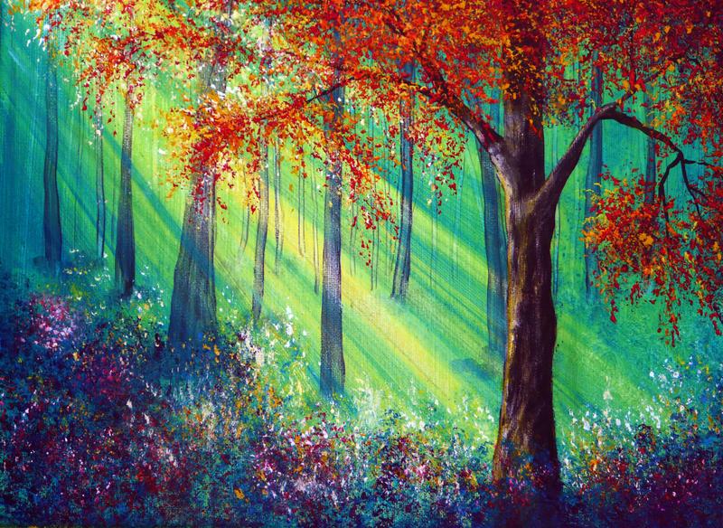 Gleam by AnnMarieBone