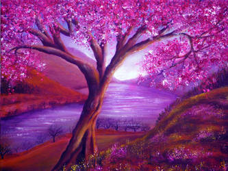Bloom by AnnMarieBone